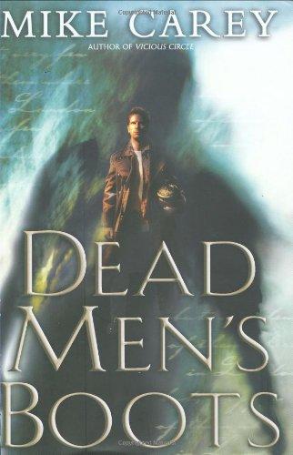 Dead Men's Boots (Felix Castor)