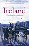 Ireland, Terence Brown, 0007127561