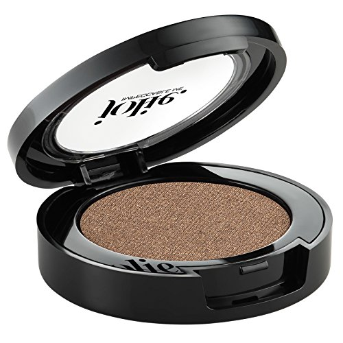 Jolie Pressed Mineral Eyeshadow - Soft Shimmer Finish 2G (Caramel)