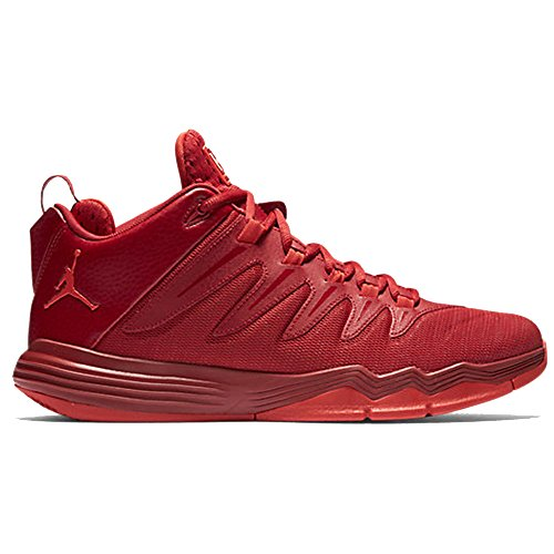 Jordan Nike Men's CP3.IX Gym Red/Chllng Red/Infrrd 23 Basketball Shoe 13 Men US by Jordan (Image #1)