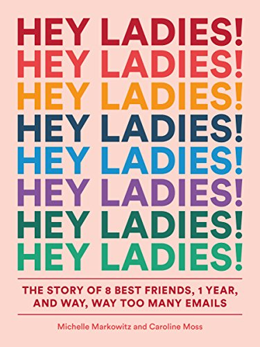 Image result for hey ladies book