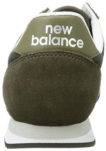 Baskets Adulte New Multicolore Triumph Military Dark Mixte Green U220 Balance PxvvnBgIE