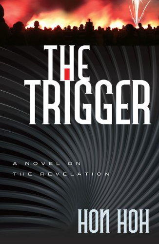 The Trigger by Hon S Hoh book review