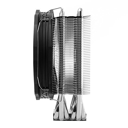 Thermalright TRUE SPIRIT 140 POWER CPU Cooler for Intel LGA 2011/1366/1150/1155/1156/775 & AMD Socket FM2/FM1/AM3+/AM3/AM2+/AM2 by Thermalright (Image #2)