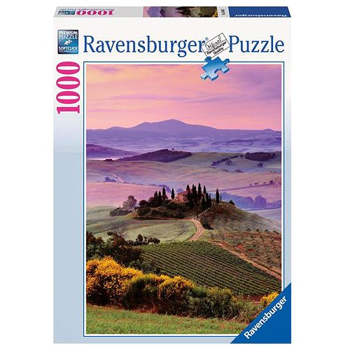 Ravensburger - Toskanisches Flair (Puzzle)