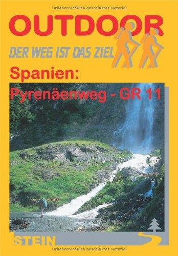 Spanien: Pyrenäenweg - GR 11