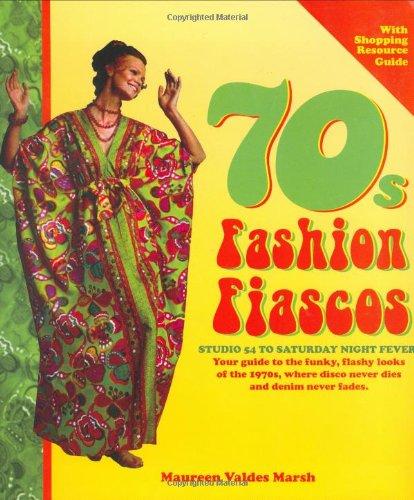 70s Fashion Fiascos: Studio 54 to Saturday Night -