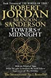download ebook towers of midnight: book 13 of the wheel of time by jordan, robert, sanderson, brandon (2010) hardcover pdf epub