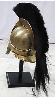 Réplica de casco griego del Rey Leonidas de la película 300, THORINSTRUMENTS