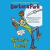 Skinnybones | Barbara Park