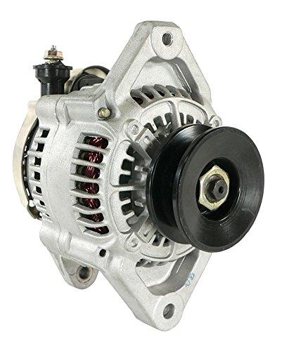 db electrical and0170nuevo Alternador para Toyota carretilla elevadora carretilla 27060–76305,...