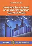capa de Introdução à Análise de Dados Categóricos com Aplicações