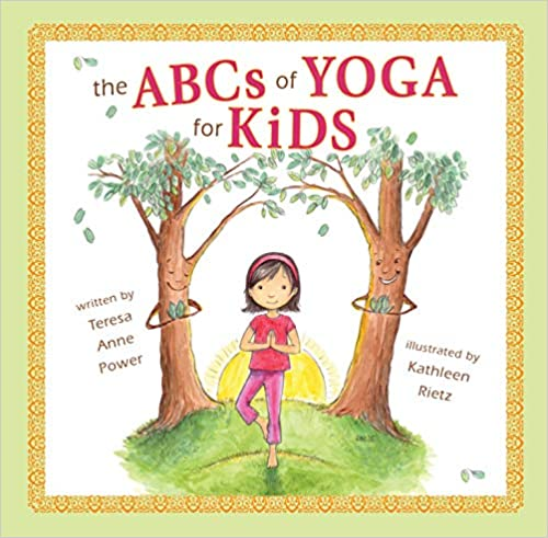 The ABCs of Yoga for Kids