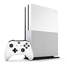 Xbox One S 500GB Console (Certified Refurbished) [video game]
