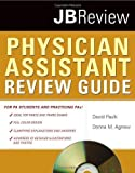 Physician Assistant Review Guide 1st (first) Edition by Paulk, David, Agnew, Donna (2009)