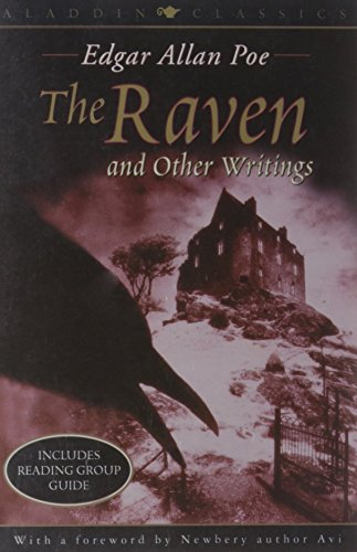 The Raven and Other Writings (Aladdin Classics) (The Tell Tale Heart And Other Writings)
