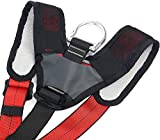 HaoFst Climbing Harness,Full Body Safety Harness