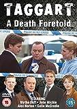 Taggart - A Death Foretold [Region 2 DVD]