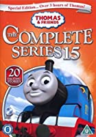 Thomas the Tank Engine and Friends: The Complete 15th Series