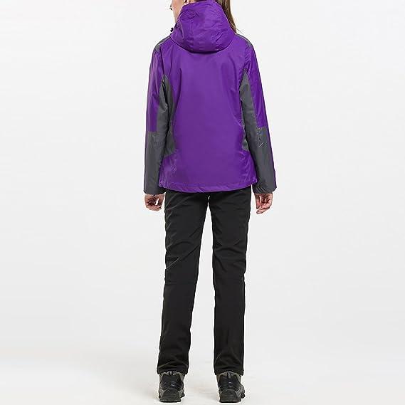 Softshell Outdoor Zhhlaixing Women Fleece Clothes Workout Jackets T35lcFuKJ1