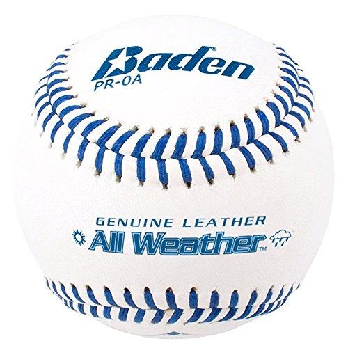 (Baden All-Weather Practice Baseball, (One Dozen))