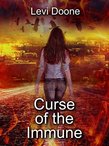 Curse of the Immune (The Surviving Young Book 1) by [Doone, Levi]
