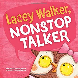 Lacey Walker, Nonstop Talker (Little Boost) (1479521566) | Amazon Products