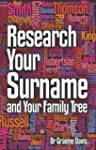 Research Your Surname and Your Family...