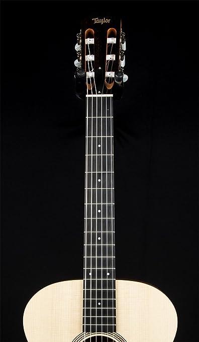 Taylor Academia 12e-n cuerdas de nailon: Amazon.es: Instrumentos musicales