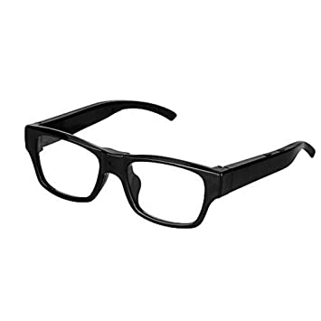 new stylish eyeglasses  Amazon.com : Oumeiou Stylish New Black Border 5MP 1920x1080P HD ...