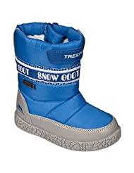 Trespass Toddlers Boys Alfred Winter Snow Boots