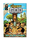 Pocket God: Tale of Two Pygmies OGN