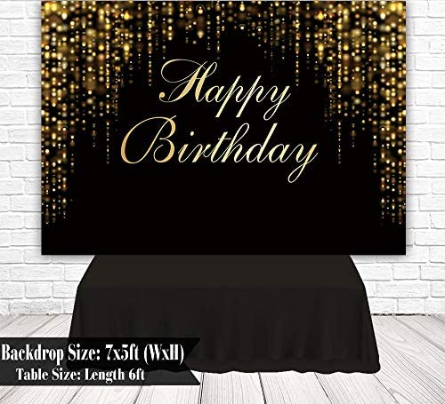 8x12 FT Daniel Vinyl Photography Backdrop,Grooving Cheerful Male Name with Happy Occasion Birthday Theme Bite Marked Cake Background for Baby Birthday Party Wedding Graduation Home Decoration