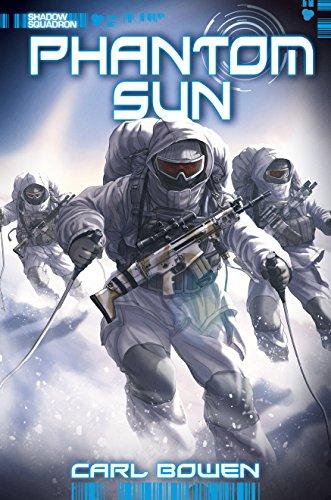 Phantom Sun (Shadow Squadron)
