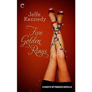 Five Golden Rings Audiobook