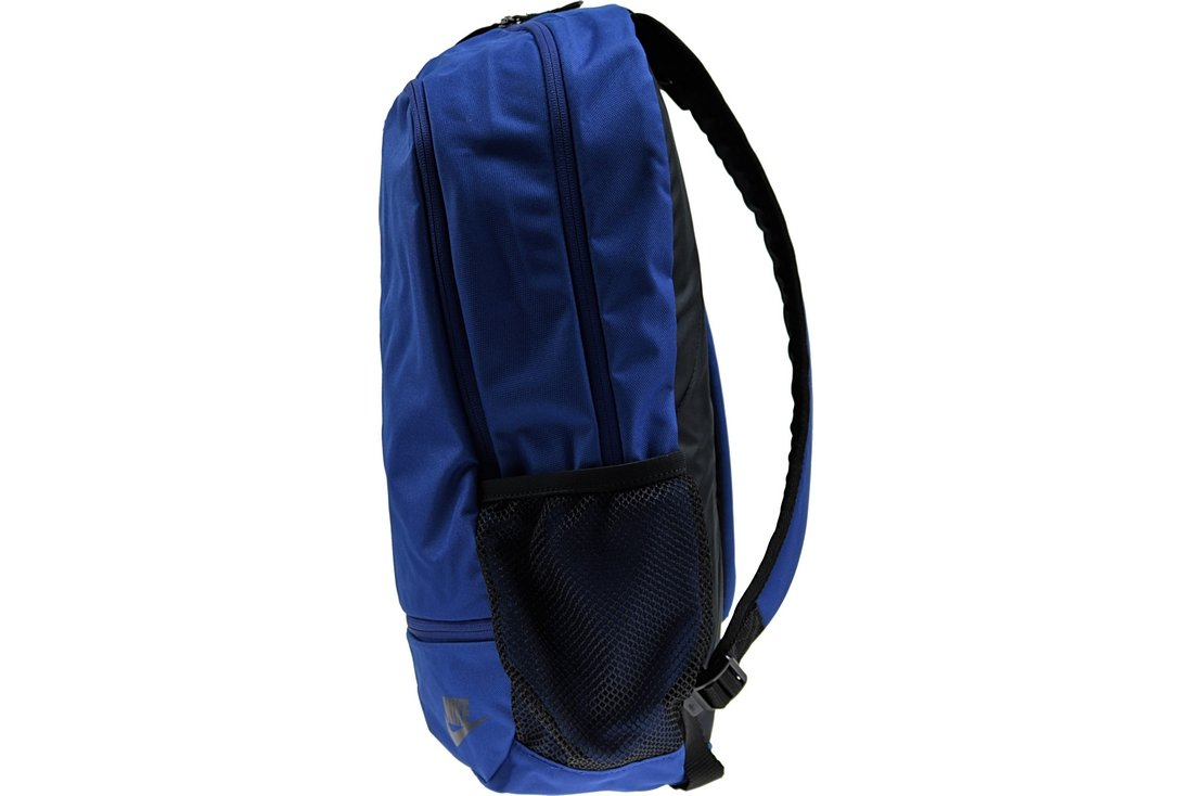 6c2430065f75 Nike Unisex Classic North Solid Backpack for Men, One size, Blue:  Amazon.co.uk: Sports & Outdoors