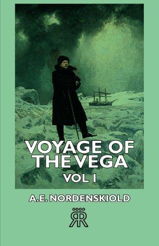 cheapest copy of voyage of the vega vol i by a e nordenskiold 1406728098 9781406728095. Black Bedroom Furniture Sets. Home Design Ideas
