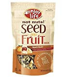 Enjoy Life not nuts! Beach Bash Nut Free Seed and Fruit Mix, Gluten, Dairy & Nut Free, 6-Ounce Bag