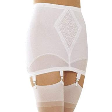 f8a6567da Rago Style 1365 - Open Bottom Girdle Medium Shaping at Amazon Women s  Clothing store