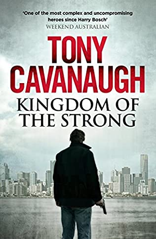 book cover of Kingdom of the Strong