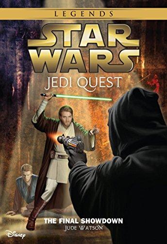 jedi quest books - 5