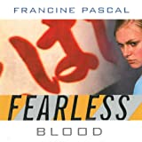 Bargain Audio Book - Blood   Fearless  Book 9