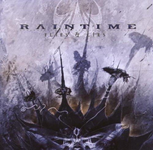 Raintime: Flies & Lies (Audio CD)