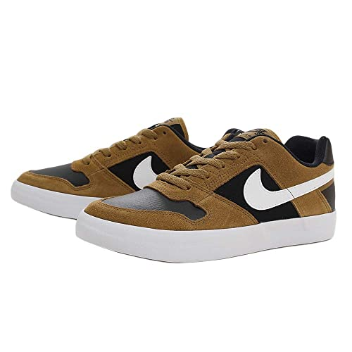 Nike SB Delta Force Vulc, Zapatillas de Deporte Unisex Adulto: Amazon.es: Zapatos y complementos