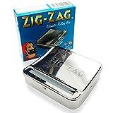 Zig-zag 70mm Premium Automatic Cigarette Rolling Machine