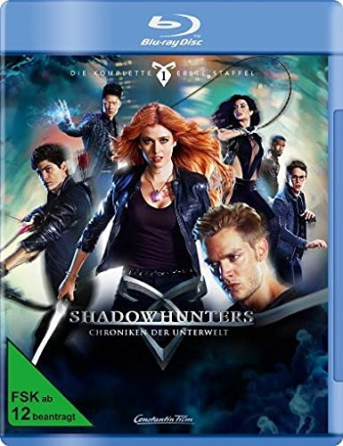 Shadowhunters Staffel 2 Deutsch Amazon