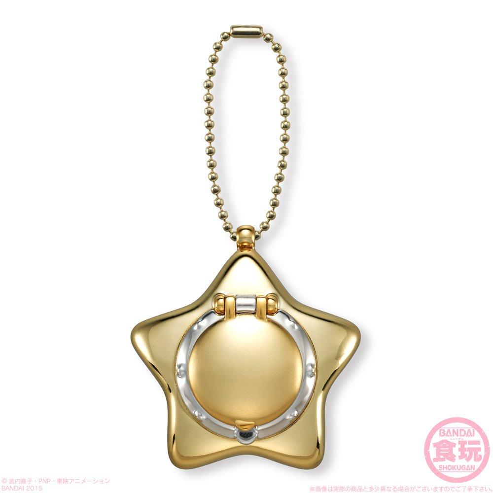 Bandai Shokugan Sailor Moon Miniaturely Tablet 2 (Pack of 10) by BANDAI (Image #4)