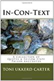In-Con-Text, Toni Ukkerd Carter, 1449993524