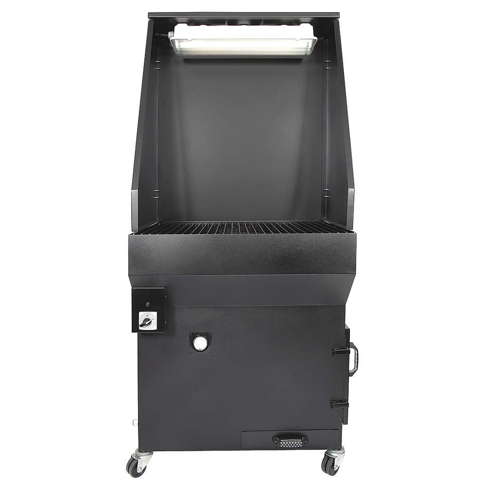 Extract-All - SCDD-1250 - Downdraft Table, Self Cleaning, 1250 cfm