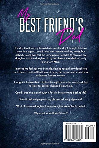 My Best Friends Dad Bella Winters 9781984144751 Amazoncom Books